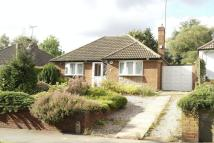 2 bed Detached Bungalow for sale in Cameron Road, Walsall