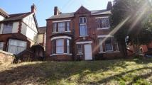 Flat to rent in Arboretum Road, Walsall...