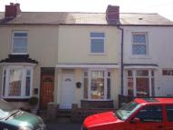 Station Road Terraced house to rent
