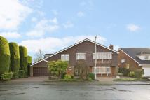 Detached house for sale in Frances Drive, Bloxwich