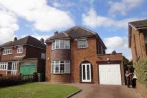 Detached property in Bealeys Lane, Bloxwich...