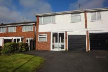 semi detached property in Helston Road...