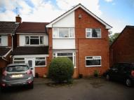 5 bed Detached property in Gorway Road, Walsall