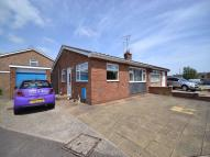 Semi-Detached Bungalow to rent in Puffinsdale...