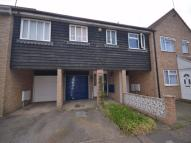 1 bed Terraced property in Camellia Crescent...