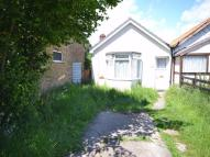 Semi-Detached Bungalow to rent in Burrs Road...