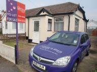 Semi-Detached Bungalow in Lavender Walk, Jaywick...