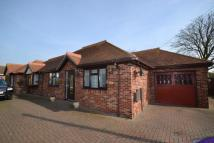 ST Detached Bungalow for sale