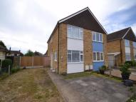 semi detached property to rent in Leas Road...