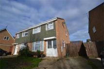 3 bed semi detached house to rent in Leyton Court...