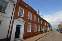 Town House for sale in Church Street, HARWICH