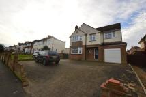 4 bed Detached home in Parkeston Road, HARWICH
