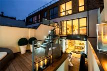 new home in Tasso Road, London, W6