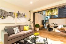 3 bed new house in 60 Tasso Road, London, W6