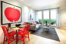1 bed new Flat for sale in TNQ Capitol Way...