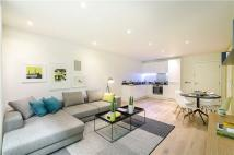 2 bed new Flat in TNQ Capitol Way...