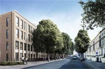 new Flat for sale in Cambridge Avenue, London...