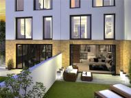 new house for sale in Mulberry Mews, London, N5