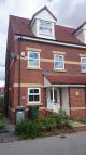 4 bed semi detached house to rent in REEVES WAY, Doncaster...