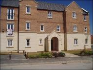 2 bedroom Serviced Apartments to rent in Denbeigh Avenue, Worksop...