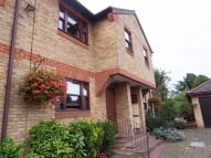 2 bedroom Flat in Chiltern Court Mews...