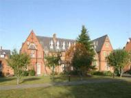 3 bed Flat in Convent Court...