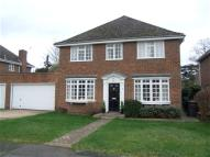 4 bed home in Tudor Lane, Old Windsor...