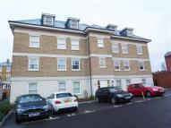Trinity Court Flat to rent