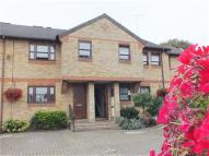 2 bed Flat to rent in Chiltern Court Mews...