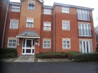 1 bed Flat to rent in Botham Drive...