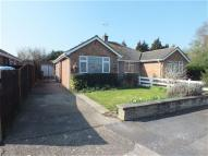 2 bedroom Bungalow to rent in St Johns Drive, Windsor