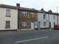 Arthur Road House Share
