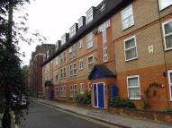 Apartment in Tower Walk, Leroy Street...