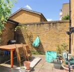 2 bed End of Terrace home for sale in Scovell Crescent, Borough
