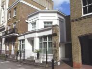 Stonemasons House semi detached property to rent