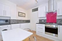3 bedroom Terraced house to rent in Holyoak Court...