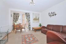 Terraced house to rent in Holyoak Court...
