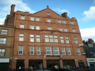 Commercial Road Apartment to rent