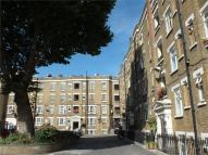 Marshalsea Road Apartment to rent