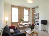 Apartment to rent in Bath Terrace, Borough...