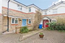 Culloden Close Terraced house for sale