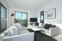 Apartment in Haven Way, Bermondsey...