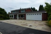 4 bedroom Detached house for sale in Gleneagles Road...