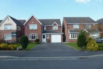 Detached house in Devoke Road, Wythenshawe...