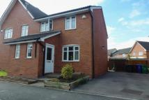 3 bed semi detached home for sale in Ullswater Road...