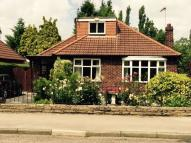 3 bedroom Detached Bungalow in Westwood Road, Cheadle