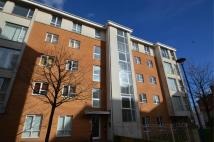 Reresby Court Flat to rent