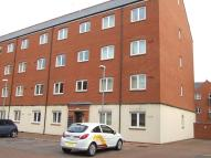 Flat to rent in Harrowby Street, CF10 5GA