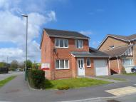 3 bedroom new home in 1 Llys Hanner Erw...