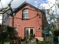 property to rent in The Coach House, The Parade, Whitchurch, Cardiff, CF14 2EE